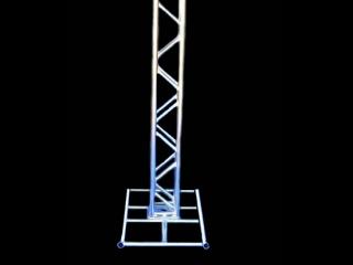 Base de Torre LR – 20
